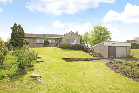 4 bedroom detached bungalow for sale - Ardoigh, Milkhall Road, Howgate, EH26 8PX