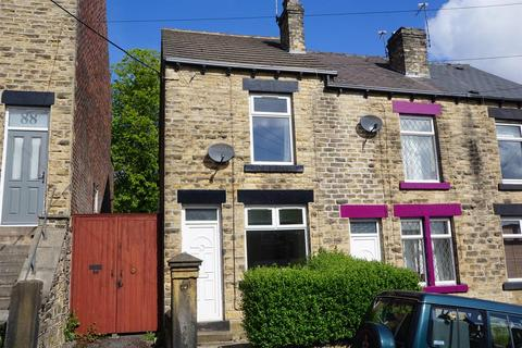 3 bedroom end of terrace house to rent - Greenhow Street, Walkley, Sheffield,