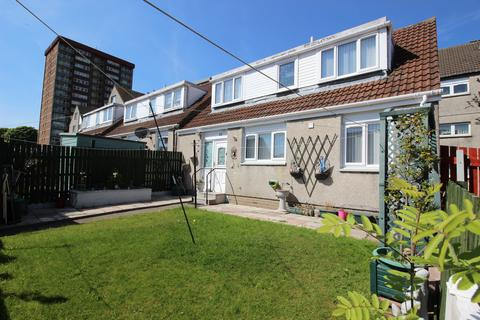 4 bedroom terraced house for sale - 32  Crown Avenue, Clydebank, G81 3BW