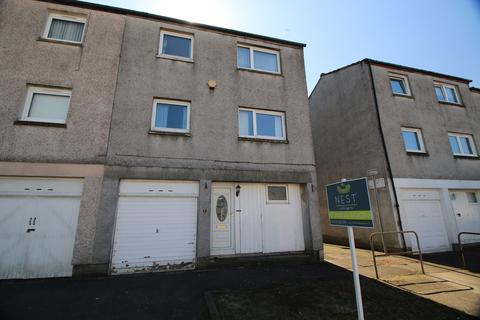 5 bedroom end of terrace house for sale - 7 Lime Crescent, Abronhill, Cumbernauld, G67 3PG