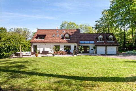 5 bedroom detached house for sale - Cadbury Camp Lane, Clapton in Gordano, Bristol, BS20