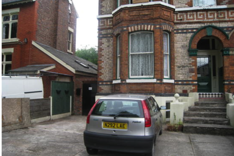 1 bedroom flat to rent - 18 Mayfield Road, Whalley Range, Manchester M16