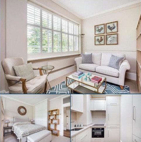 Studio for sale - Okeover Manor, Clapham Common North Side, London, SW4