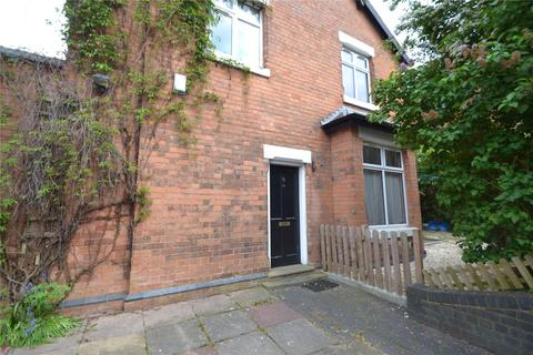 2 bedroom house to rent - Ravenhurst Road, Harborne, Birmingham, B17