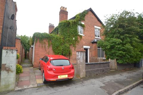 2 bedroom house to rent - Ravenhurst Road, Harborne, Birmingham, B17