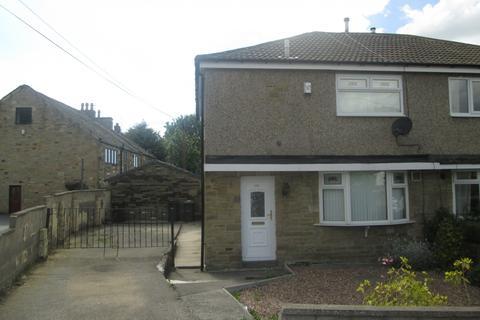 3 bedroom semi-detached house to rent - Bolton Lane, Bradford, BD2