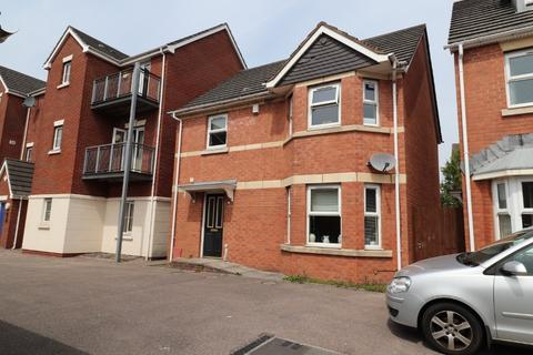 4 bedroom detached house to rent - Watkins Square, Llanishen, Cardiff, CF14 4NH