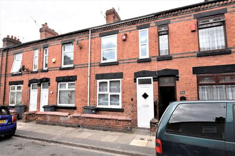 4 bedroom house share to rent - Room 4, Birks Street, Stoke-on-Trent, Staffordshire, ST4 4HF