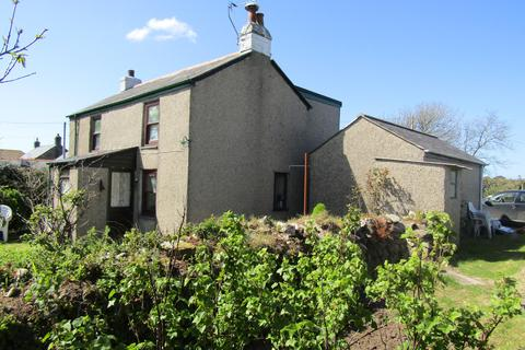 3 bedroom cottage for sale - 3 Bedroom Cottage with Land at Sellen, Sancreed, Penzance TR20