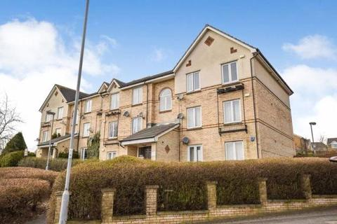 2 bedroom apartment for sale - Ley Top Lane, Allerton, Bradford, West Yorkshire, BD15