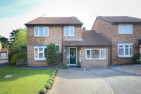 4 bedroom detached house for sale - Sidelands Road, Downend, Bristol, BS16 2TS
