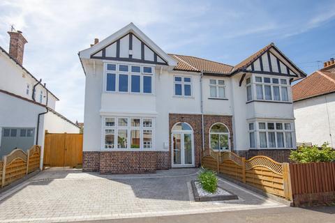 4 bedroom semi-detached house for sale - Henleaze Park Drive, Henleaze, Bristol, BS9