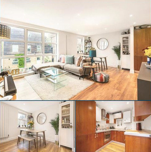 2 bedroom flat for sale - Buxton Mews, SW4