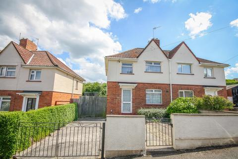 3 bedroom semi-detached house for sale - Glyn Vale, Bedminster, Bristol, BS3 5JE