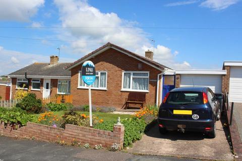 2 bedroom semi-detached bungalow for sale - Elizabeth  Road, Exmouth