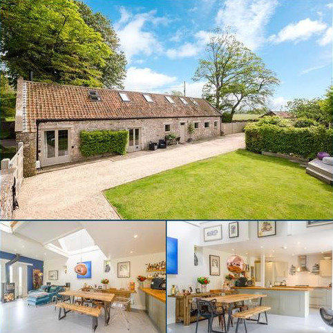 3 bedroom detached house for sale - Beech Court, Old Hill, Winford, North Somerset, Bristol, BS40
