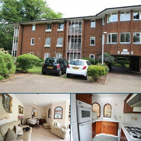 2 bedroom retirement property for sale - Cavell Drive, Enfield, Middlesex