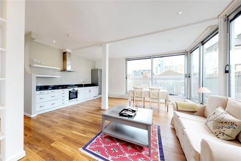 2 bedroom penthouse to rent - Marshalsea Road, London, SE1