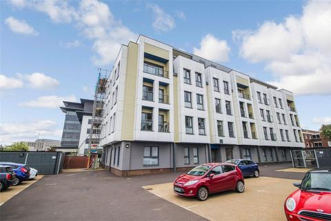 2 bedroom flat for sale - Quay West Apartments, 45 New Orchard, Poole
