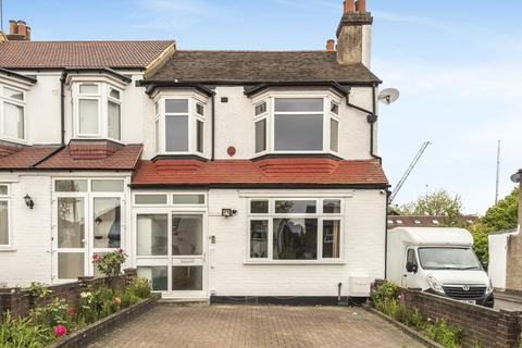 3 bedroom end of terrace house for sale - Avenue Road, Southgate