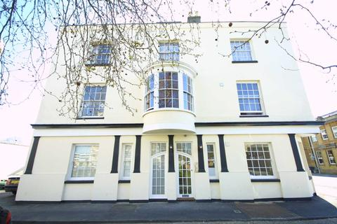 1 bedroom apartment to rent - The Roundhouse, 76 Bernard Street, Southampton