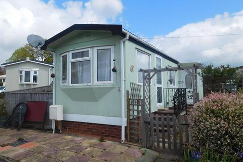 1 bedroom park home for sale - Third Avenue, Newport Park, Exeter