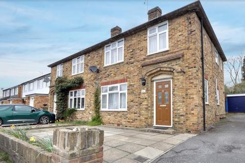 3 bedroom semi-detached house to rent - Lower Road, Higher Denham