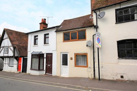 2 bedroom terraced house for sale - Newbury Street, Whitchurch
