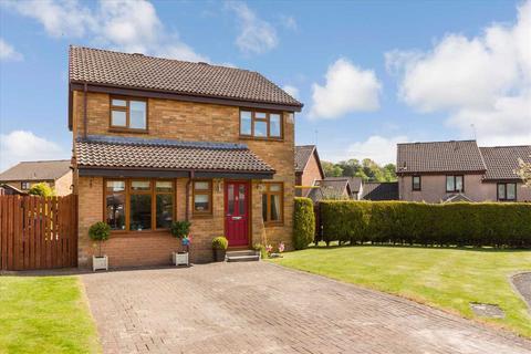 3 bedroom detached house for sale - Esk Dale, Stewartfield, EAST KILBRIDE