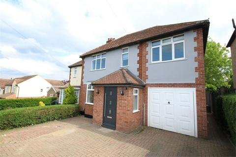 4 bedroom semi-detached house to rent - Boundary Road, Chalfont St Peter, Buckinghamshire