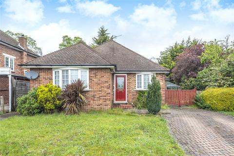 3 bedroom bungalow for sale - Elm Lawn Close, North Uxbridge, Middlesex, UB8
