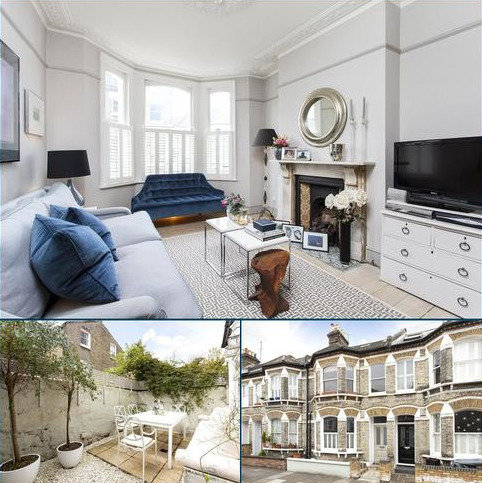 1 bedroom flat for sale - Parma Crescent, Battersea, Wandsworth, London, SW11