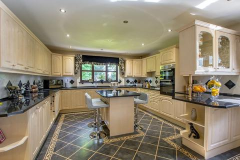 5 bedroom detached house for sale - St George Close Woodsetts
