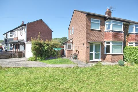 3 bedroom semi-detached house for sale - Nelson Close,  Poynton, SK12