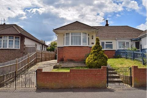 2 bedroom semi-detached bungalow for sale - Chessel Crescent, Southampton, SO19 4BT