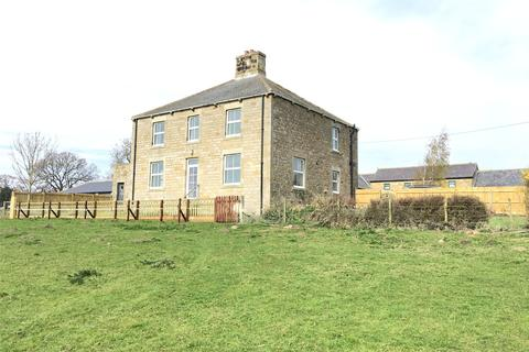 4 bedroom detached house to rent - Gallowshaw Farmhouse, Netherwitton, Morpeth, Northumberland, NE61