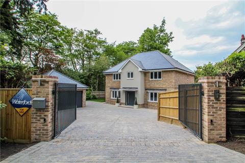 5 bedroom detached house for sale - Middleton Road, Camberley, Surrey, GU15
