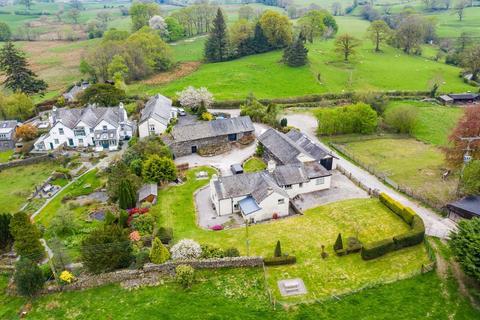 6 bedroom barn conversion for sale - Field Head Farm, Outgate, Ambleside, Cumbria LA22 0PY