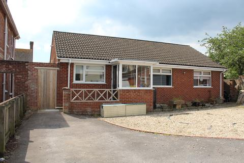 3 bedroom detached bungalow for sale - Jestys Avenue, Weymouth