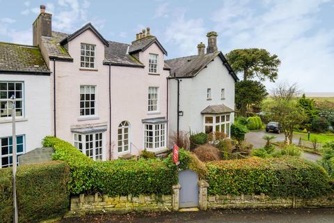 4 bedroom townhouse for sale - Kirkhead Road, Grange-Over-Sands
