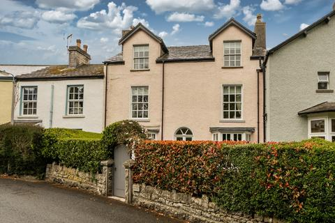4 bedroom townhouse for sale - Kirkhead Road, Grange-Over-Sands