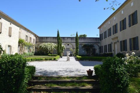 14 bedroom castle - Tarn, France