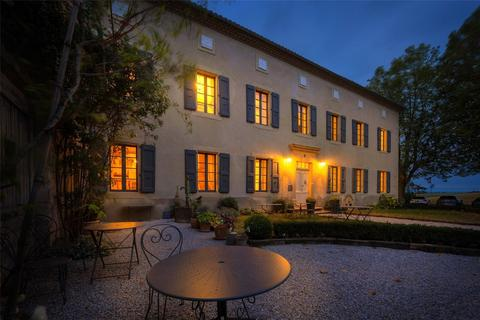 14 bedroom house - Rivière-sur-Tarn, 12640, France