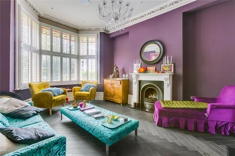 4 bedroom detached house for sale - St. Marys Grove, Chiswick, London