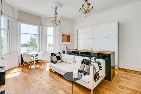1 bedroom flat for sale - Cheyne Walk, Chelsea