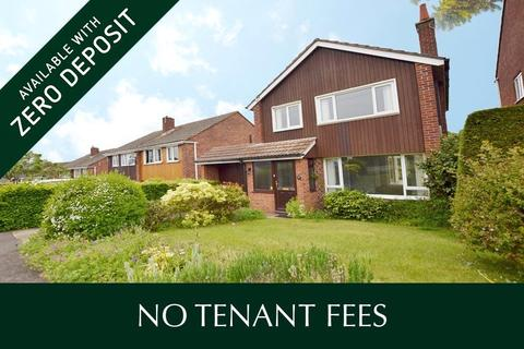 3 bedroom detached house to rent - Exeter, Devon