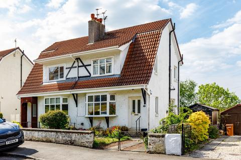 2 bedroom semi-detached villa for sale - 14 Crosslees Drive, Thornliebank, G46 7DS