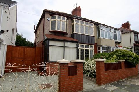 3 bedroom semi-detached house for sale - Strafford Drive, Bootle, L20