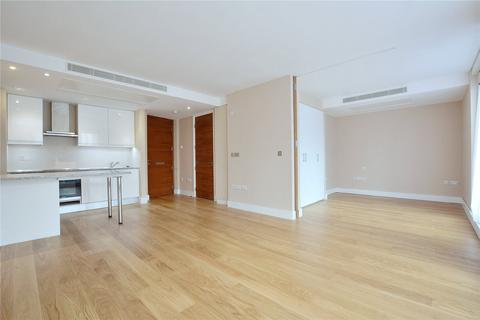 1 bedroom flat to rent - Westcliffe Apartments, London, W2