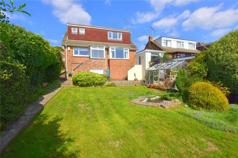 3 bedroom detached house for sale - Firle Road, North Lancing, West Sussex, BN15